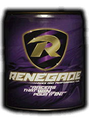 Renegade Race Fuel >> Renegade Race Fuel Ethanol Pro E85
