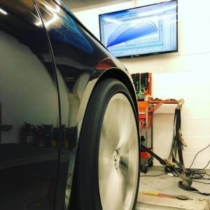 remap remapping tuning dyno