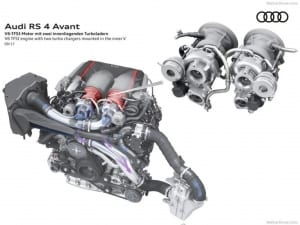 rs4 b9 engine