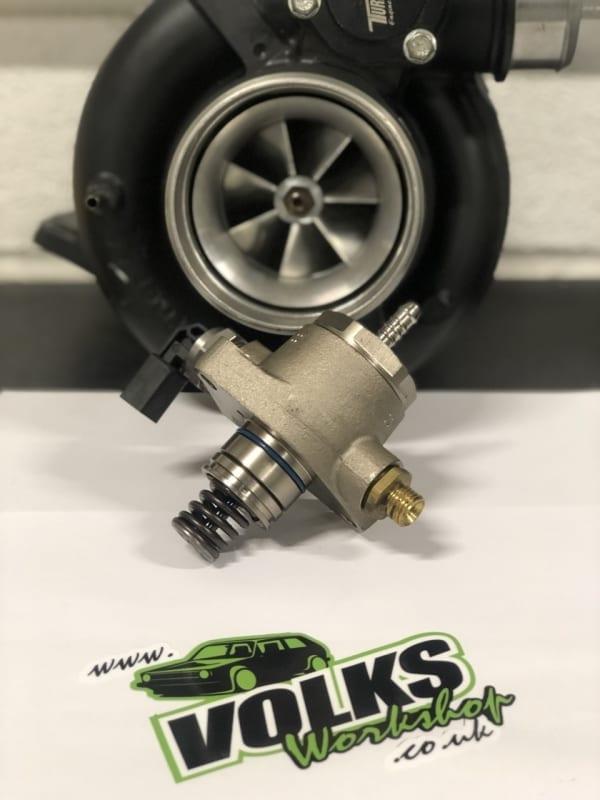 mqb ea888 gen 3 fuel pump hpfp