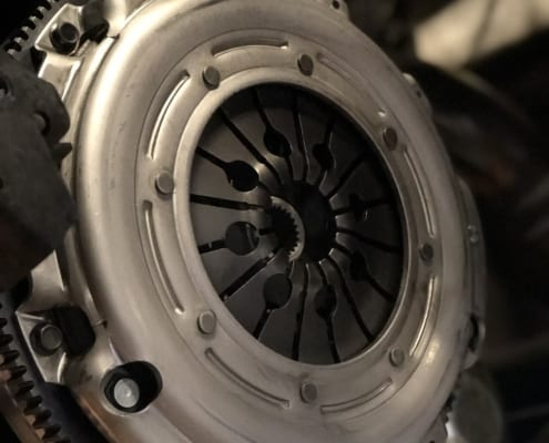 rts clutch ea113 golf gti
