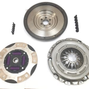 rts clutch and flywheel ea113