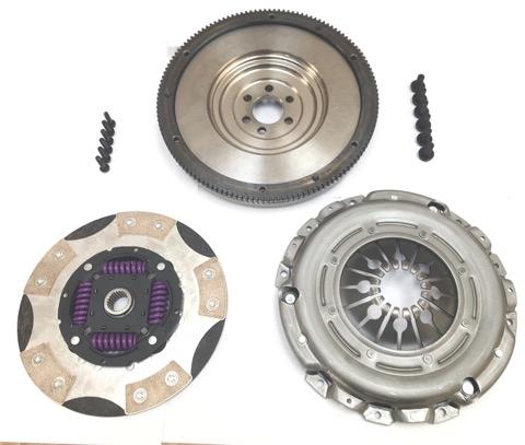 rts clutch and flywheel ea113