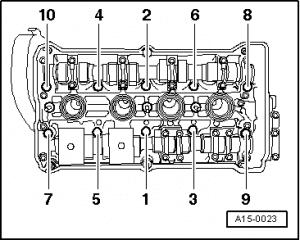 1.8t cylinder head torque specs