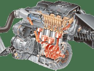 VW 1.8T 20v Parts