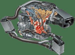 vw 1.8t torque settings