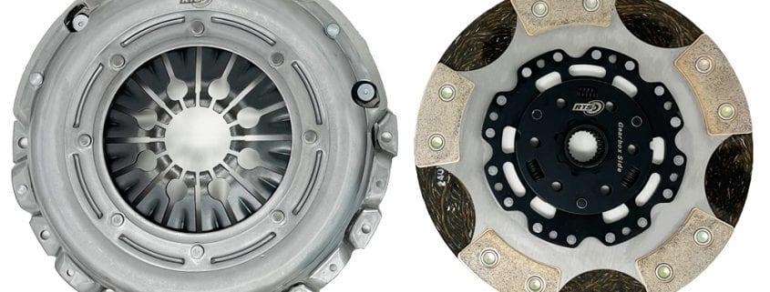 rts performance clutch