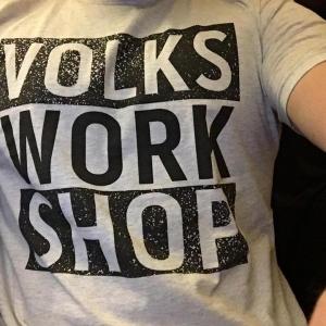 Volks Workshop Merchandise