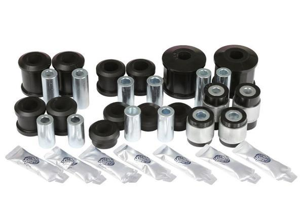 Racingline Rear Suspension Bush Kit Golf 5/6