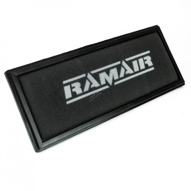 AUDI A3 Mk2 2.0 TFSI (200bhp) 09/04 - RAMAIR REPLACEMENT AIR FILTER RPF-1744 341X136MM