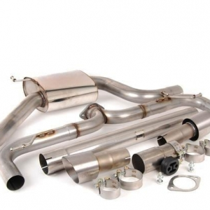 Racingline Golf 7 GTI Cat Back Exhaust System