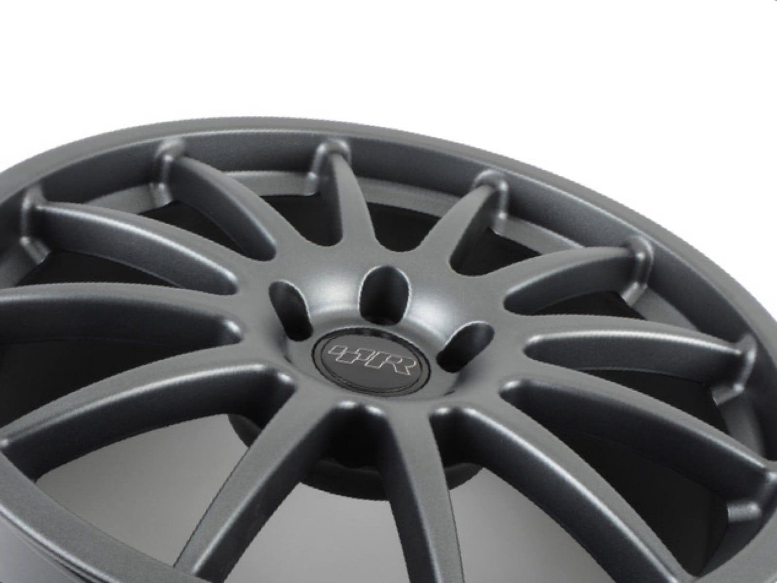 "Racingline VWR 18"" Wheels"
