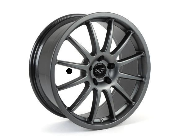 "Racingline VWR 19"" x 8.5"" Wheel, Gunmetal Grey, ET45 -  Set of 4"