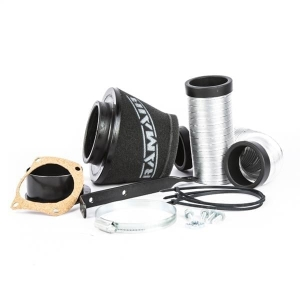 Toledo – 1.6i 8v – SR Performance Induction Foam Air Filter Kit