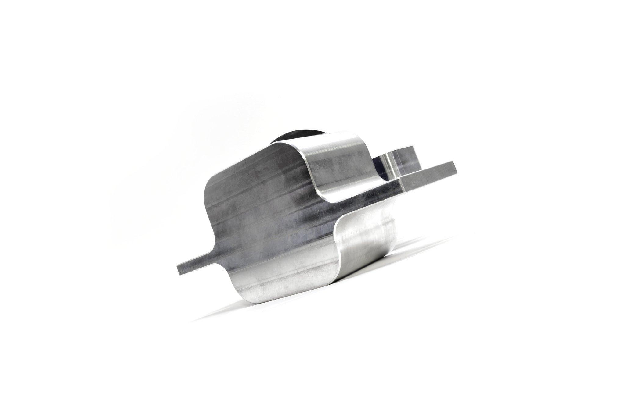 Racingline VWR Gearbox Mount TTRS - Manual