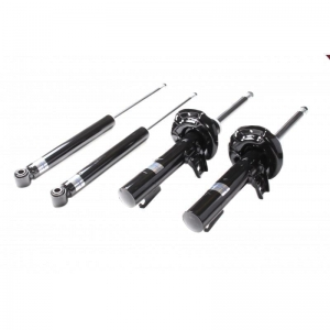 Racingline Sport Shock Absorber Kit - Golf 5/6, R, Scirocco