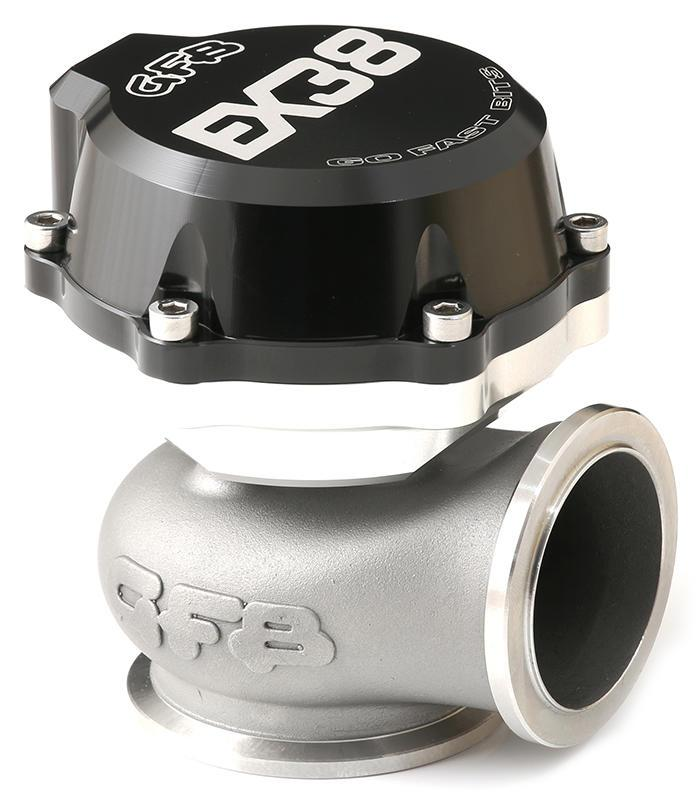GO FAST BITS EX38 - 38mm V-Band Style External Wastegate