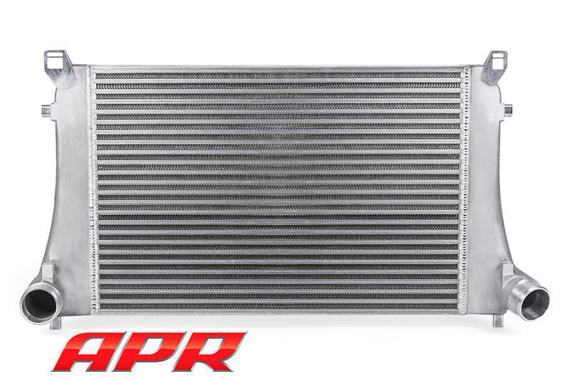 APR 1.8T/2.0T Intercooler System for Golf 7 R Golf GTI / Audi A3 S3 8v / Seat Leon Cupra 280 / Audi TT/TTS / Skoda Octavia VRS 5E