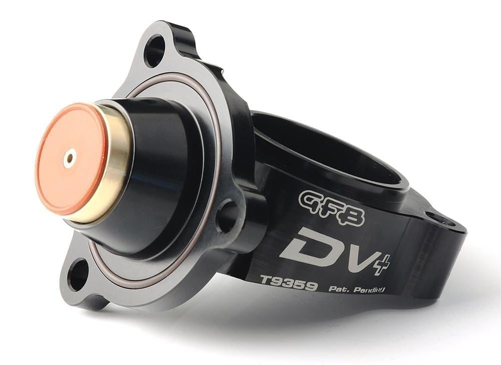 Go Fast Bits DV+ for The VW MK7 Golf R and Audi 8V S3 Part No. T9359