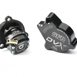 GO FAST BITS DVX DIVERTER VALVE:VW MK7 Golf R and Audi 8V S3 No. T9659