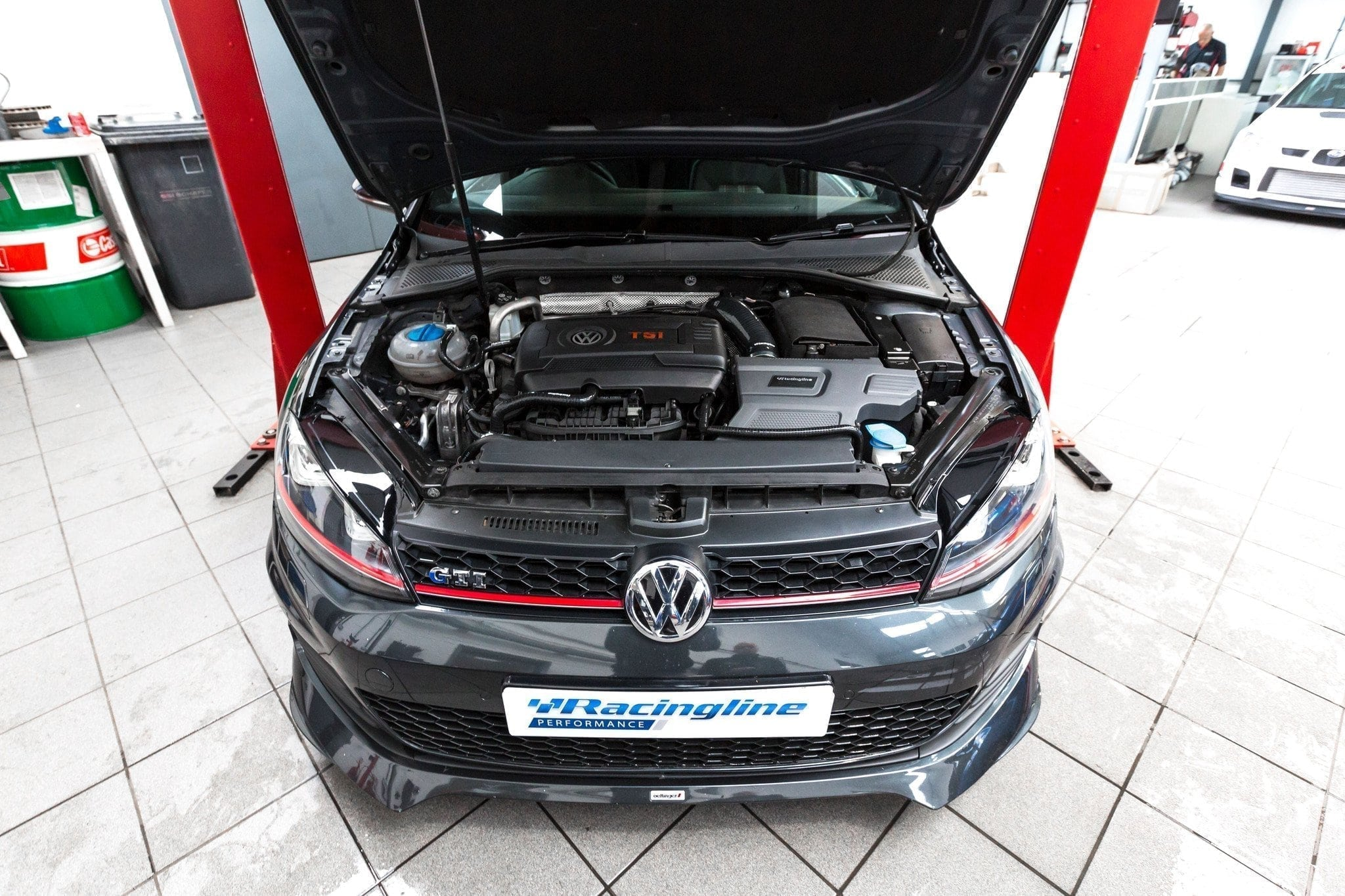 Racingline R600 Intake Golf 7 R GTI / Audi A3 S3 8v / Seat Leon Cupra 280 MQB CARS